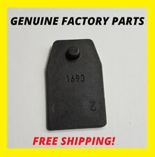 Glock Factory OEM Part Black Magazine Insert 9mm New Style SP01693