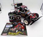 RARE! 80's Taiyo Japan RC Max Hopper 4WD Super Turbo Tyco Nikko