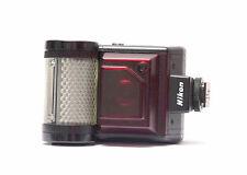Nikon SB-20 Speedlight Blitzgerät  Nr.701