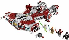 LEGO Star Wars 75025 Jedi Defender-class Cruiser Old Republic Building Play Set