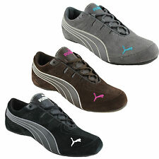 PUMA Suede Fashion Sneakers for Women