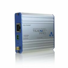 VERACITY TIMENET Pro, POE-powered NTP Master Time Server, VTN-TN-PRO