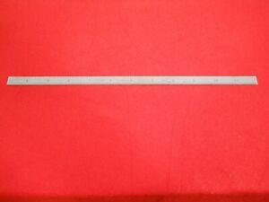 Starrett 12 inch Flexible Scale