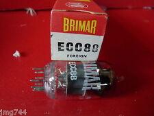 ECC88 BRIMAR   NEW OLD STOCK VALVE TUBE 1PC J15