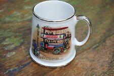 English Vintage Old Foley by James Kent Steam Driven - Mug Small Stein Tankard
