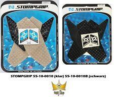 Stompgrip TRACTION réservoir Tapis Yamaha YZF-R6 type RJ15 RJ21