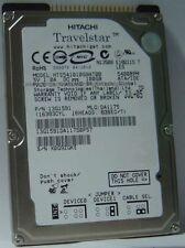 """NEW 100GB 2.5"""" IDE Hard Drive Hitachi HTS541010G9AT00 Free USA Shipping"""