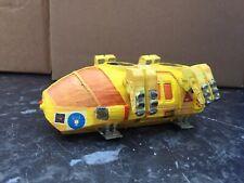 40k/Sci-fi RPG Lifeboat/Civilian Shuttlecraft.