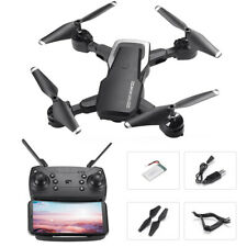 Remote FPV WiFi Drone With HD Camera Aircraft Foldable...