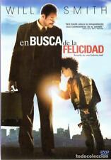 !!! EN BUSCA DE LA FELICIDAD  !!! NUEVA PRECINTADA *** EDICION ESPAÑOLA
