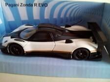 (v107) voiture miniature 1/43 PAGANI ZONDA Mondo Motors