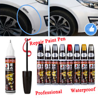 Professional Car Auto Coat Scratch Clear Repair Paint Pen Touch Up Remover Tool