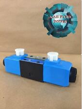 VICKERS DG4V3S6CMUH560 DIRECTIONAL VALVE NEW REPLACEMENT  02-109047