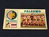 FIGURINA CALCIATORI PANINI 1974/75 N°573  SCUDETTO BADGE PALERMO new