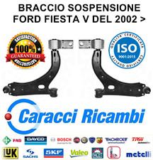 BRACCIO SOSPENSIONE FORD FIESTA V DAL 2002 FUSION 1212807