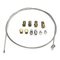 Motorcycle Throttle Cable Motorbike Repair Kit Universal for SUZUKI for KAWASAK