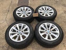 Winterreifen RDC Dunlop BMW F10 F11 F18 Alufelgen Styling 236 225/55R17 97H 559.
