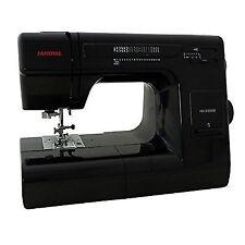 Janome Hd3000 Be Black Heavy Duty Full Sewing Machine
