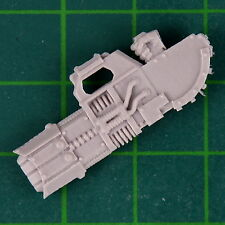 Space Marines Legion Telerac Pattern Volkite Culverin ForgeWorld 40K Bitz 4978