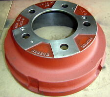 Mazda T4600 With 110mm Wide Shoes 1992 onwards REAR Brake Drum BD3036