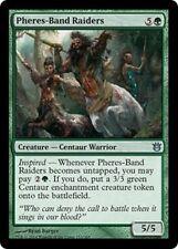 Pheres-Band Raiders  -NM-  X4  MTG Magic  Born of the Gods Green  Uncommon