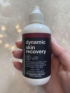 Dermalogica Professional Dynamic Skin Recovery SPF50 Moisuriser Cream - 118ml
