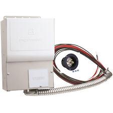 Reliance Controls Pro/Tran 2 - 30-Amp (120/240V 4-Circuit) Indoor Transfer Sw.
