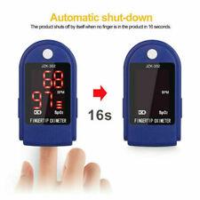 Fingertip pulse SpO2 Oximeter Blood Oxygen Heart Rate PR Monitor CONTEC CMS50D