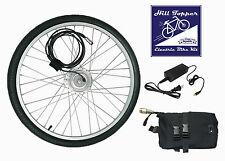 Electric Bike Kit - WITH BATTERY - 8 Mile Range - 24V 250 Watts