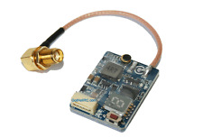 FT48X 5.8ghz Adj. Power 25/200/600mw 48-CH Race Band Mini FPV Racing Video VTX