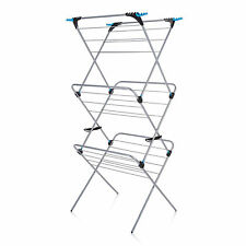 Steel Utility/Laundry Room Clothes Racks Horses