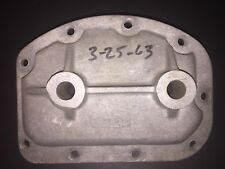 Borg Warner T10 4 Speed Side Cover 3-25-63 NICE