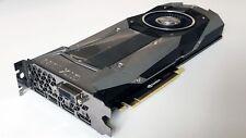 NVIDIA GeForce GTX 1080 (8GB) Grafikkarte - Founders Edition