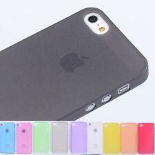 IPhone 4 4s 5 5s 6 6s cover case funda protectora cubierta funda de móvil plástico