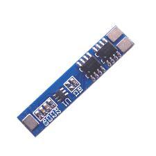 Circuito protezione e ricarica celle pacchi batterie litio 2S 18650 7.4V 5A BMS