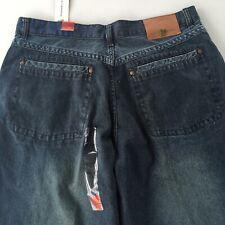 NWT Makaveli  Jeans - Dark Wash - Men's Size 40 X 34