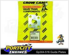 "Crow Cams Guide Plates for Holden V8 304 5.0L EFI Hardened 5/16"" Pushrods"