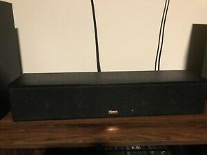 """Klipsch Reference Wireless Series Quad 3-1/2"""" 160W Powered 2-Way...RW-34C"""