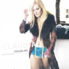 Claudia Excuse me have you seen my Underwear cd pop