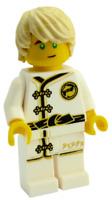 Lego Lloyd Wu-Cru Training Ninja Ninjago Minifigur Minifig njo429 Neu