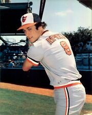 HALL OF FAME GREAT CAL RIPKEN  JR  ORIOLES CLASSIC COLOR photo 8 x10 ! !