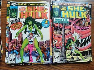 She-hulk 1-9 nm