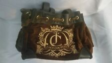 Juicy couture handbags- Pre Owned