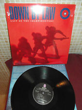 "DOWN BY LAW ""Last Of The Sharpshooters"" LP EPITAPH USA 1997 - INNER"