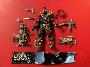 McFarlane Toys Spawn IV Series 12 Ultra Action Figure New