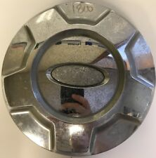 ONE Ford F150 OEM Wheel Center Chrome and Machine 9L34-1A096-AC CAP 1800