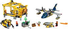 x6 LEGO City Deep Sea Exploration Sets (60090, 60091, 60092, 60093, 60095, 60096