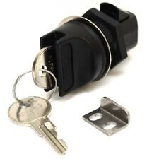 1 Set Push Button Latch Plastic with Key For Motorcycle Boat Car Glove Box DIY