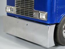 Aluminum Bumper Block Guard Tamiya R/C 1/14 Knight King Grand Globeliner Hauler