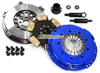 FX STAGE 4 CLUTCH KIT & LIGHTWEIGHT FLYWHEEL 96-98 BMW 328 328i 328is M52 E36